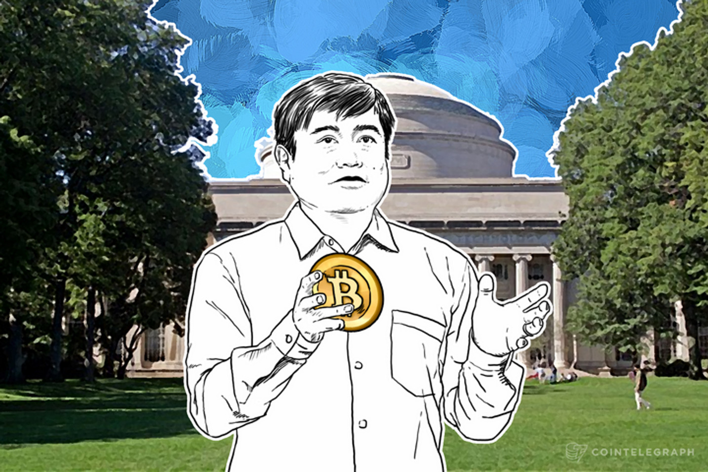 After Hectic Week for Foundation, MIT Offers to Host a Bitcoin Standards Center