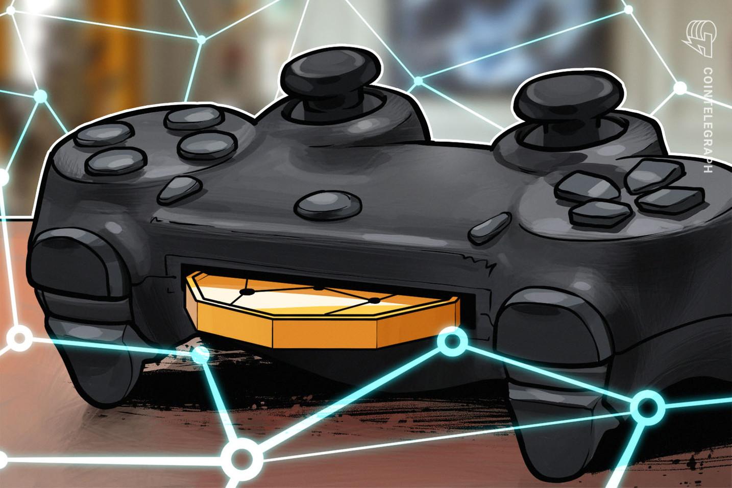 Produtora de games como Assassin's Creed e Rainbow Six, Ubisoft vai implementar tecnologia blockchain em novos jogos