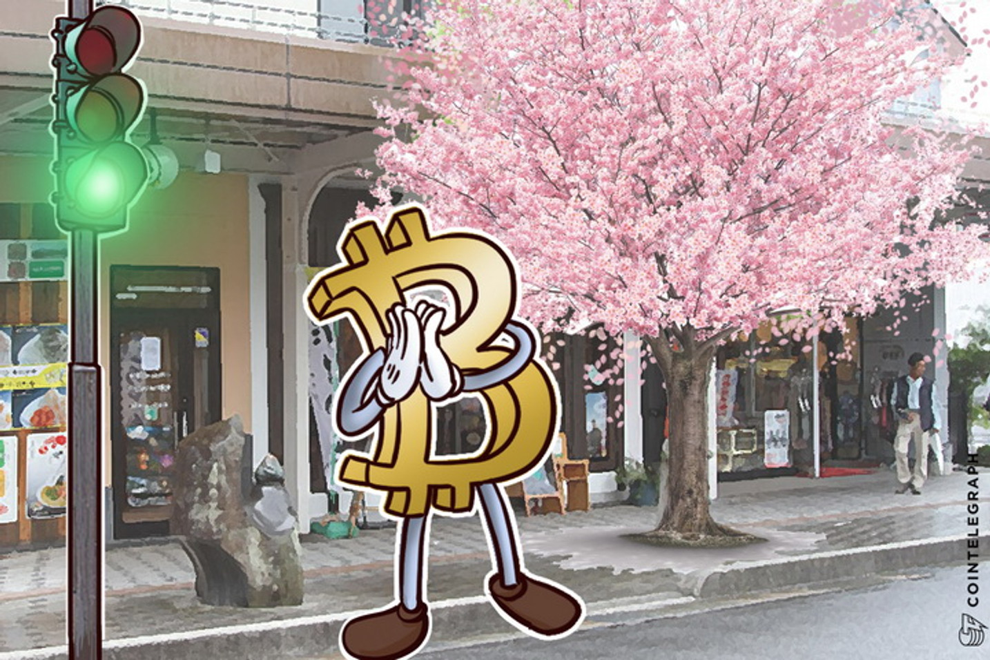 New Regulations in Japan Recognise Bitcoin as a Legal Form of Payment
