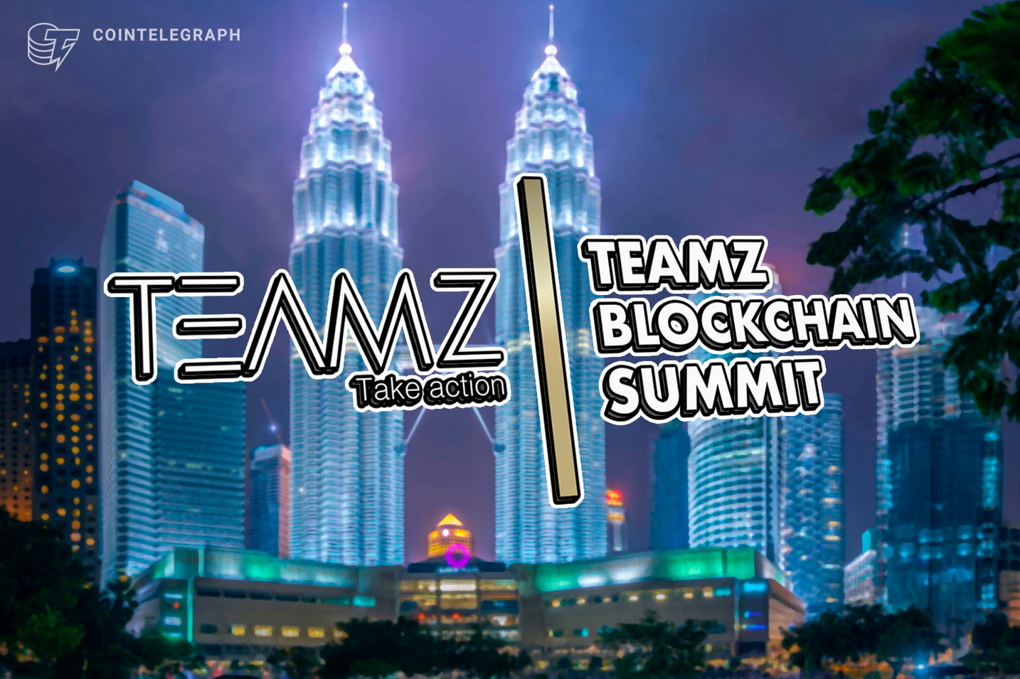 Japan's Most Influential Blockchain Summit Is Coming to Kuala Lumpur