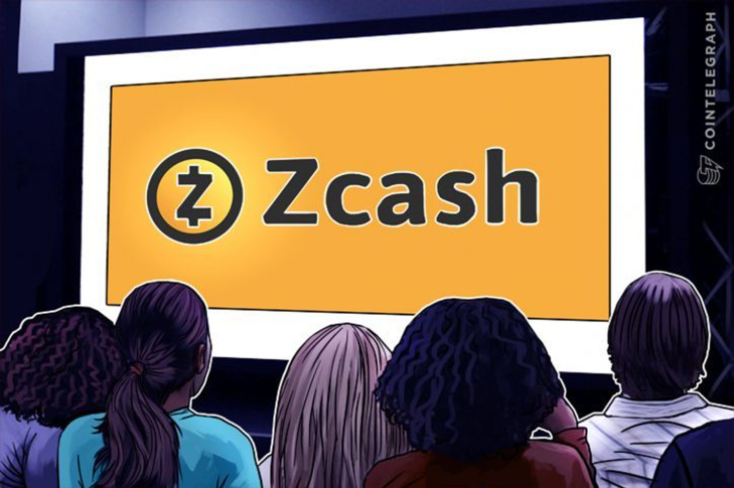 Crypto Fund Predicts Zcash To Hit Over $62K By 2025