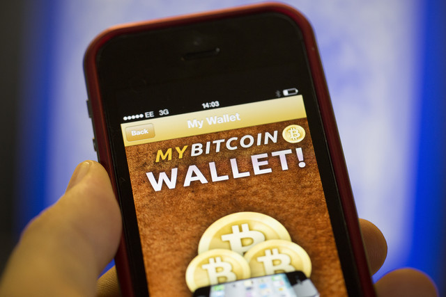 Fast Bitcoin Transactions with Mobile-Payment Apps
