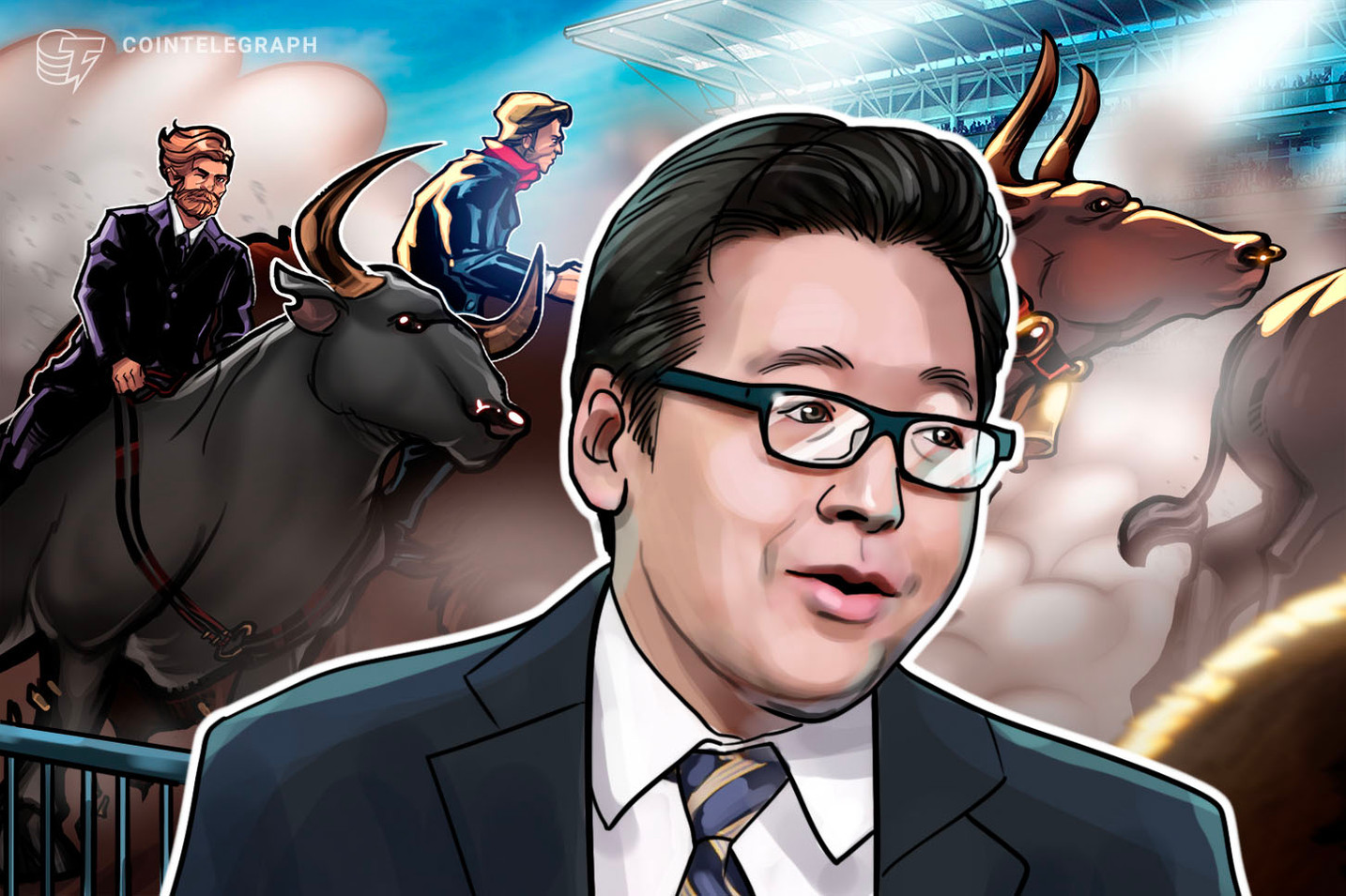 Tom Lee's Five Simple Reasons for a Bitcoin Bull Run in 2020