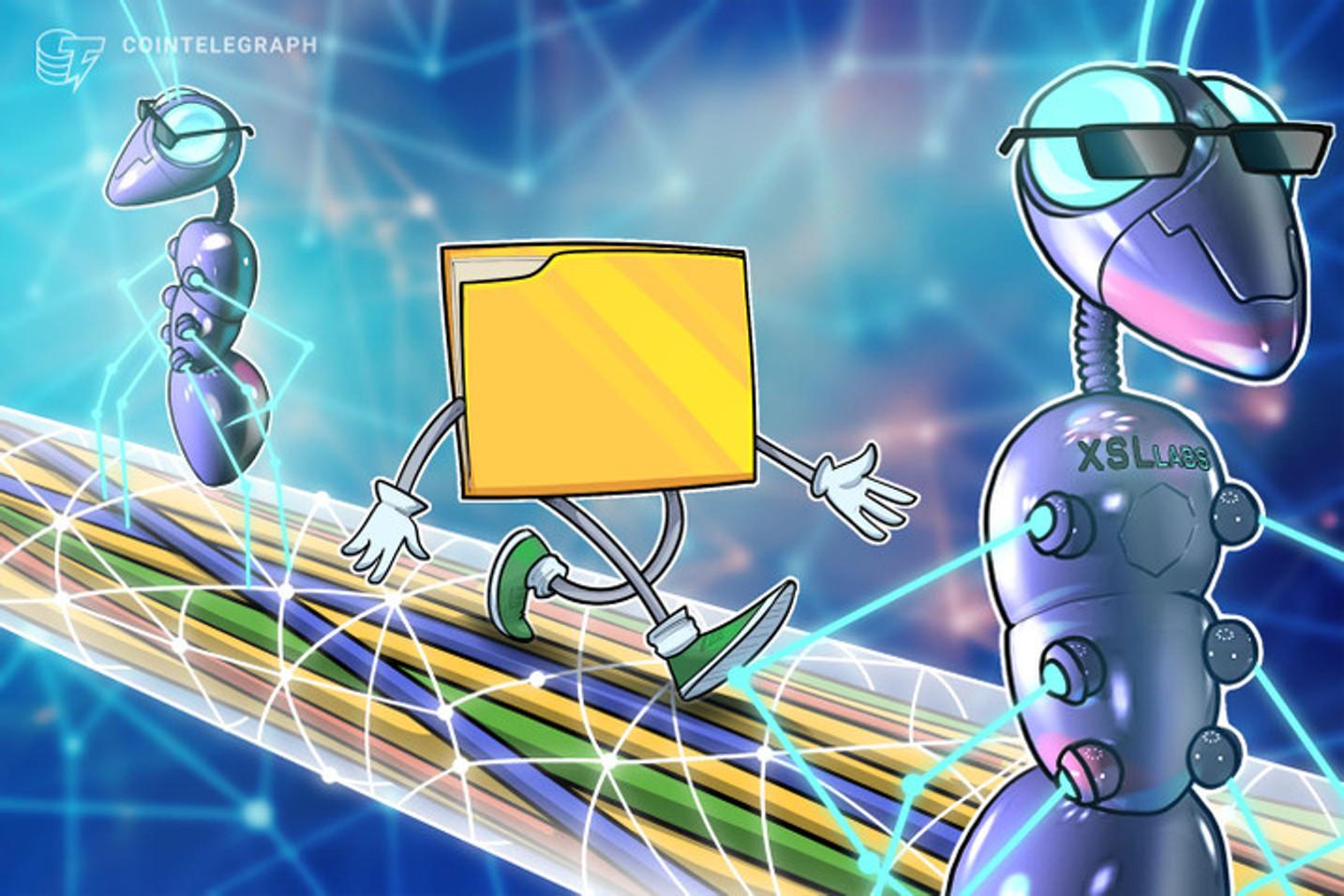Criptomoedas da Web3 tem potencial de subir 2.000%, diz Andre Franco brasileiro que acertou alta do BTC e de tokens DeFi
