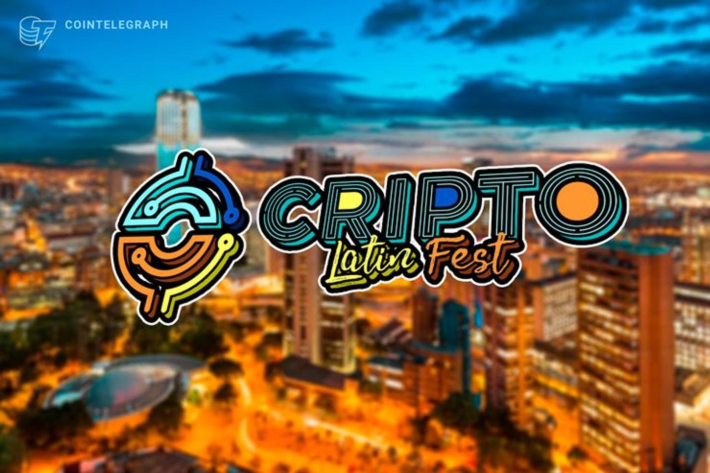 Argentina: Cripto Latin Fest llega a Córdoba en el mes de septiembre
