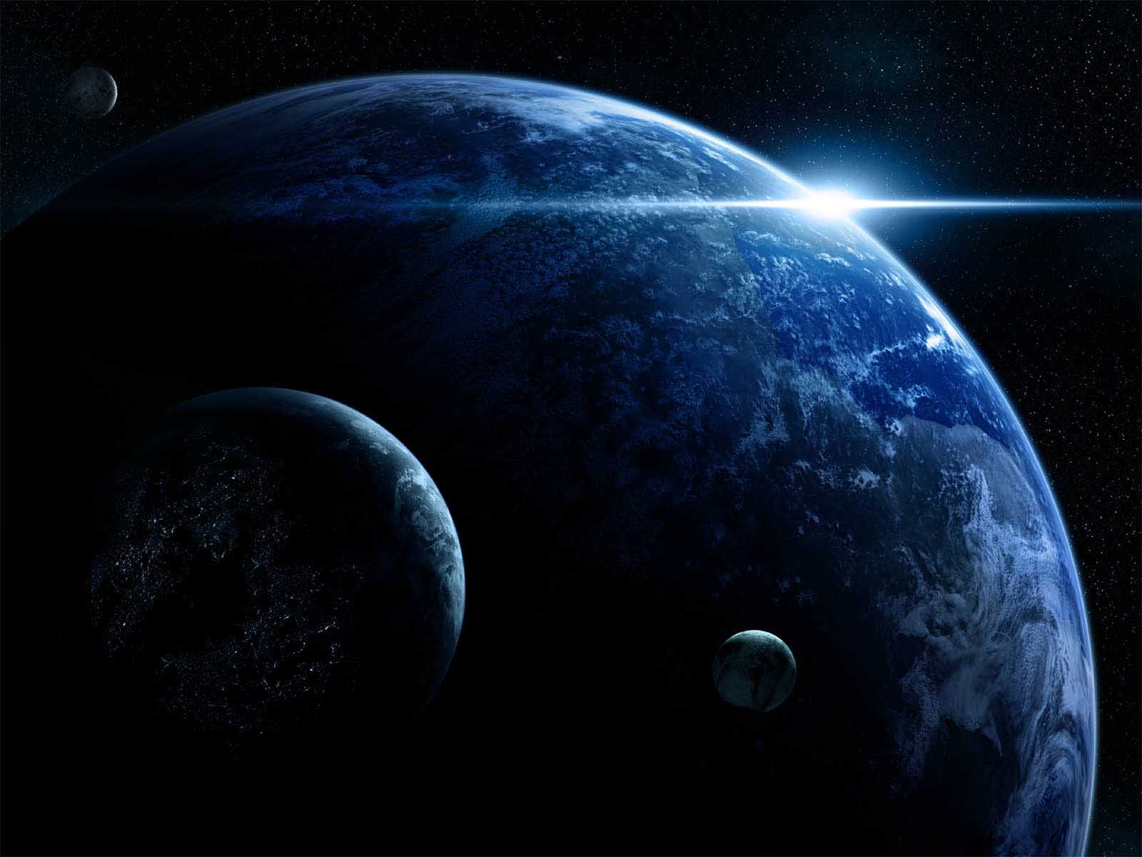 Developer looking to outer space to secure Bitcoin network