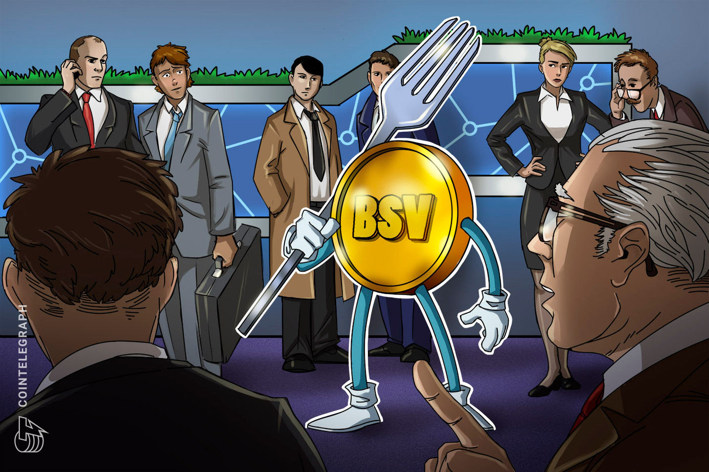 Bitcoin SV Successfully Performed a Hard Fork Amid Timing Confusion