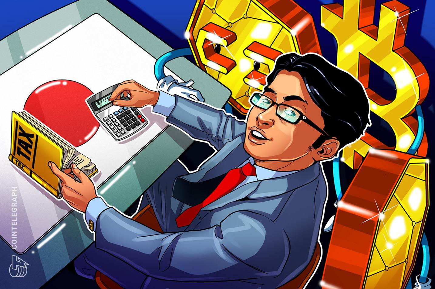 仮想通貨の税金解説!計算方法など初心者向けの基礎知識