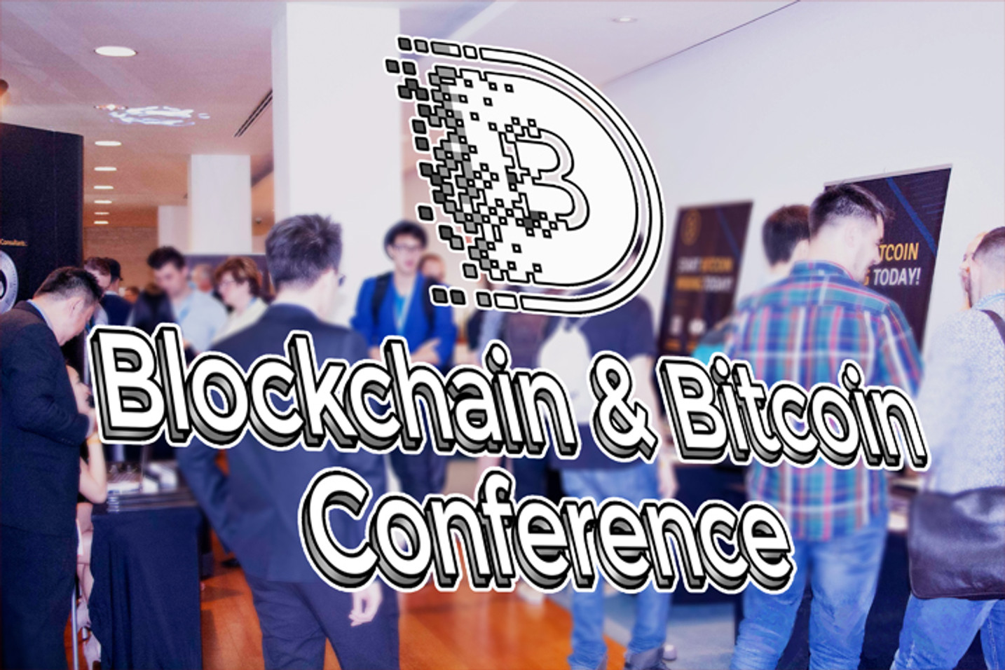Blockchain & Bitcoin Conference Prague Participants Discussed Future Of Blockchain And Cryptocurrencies