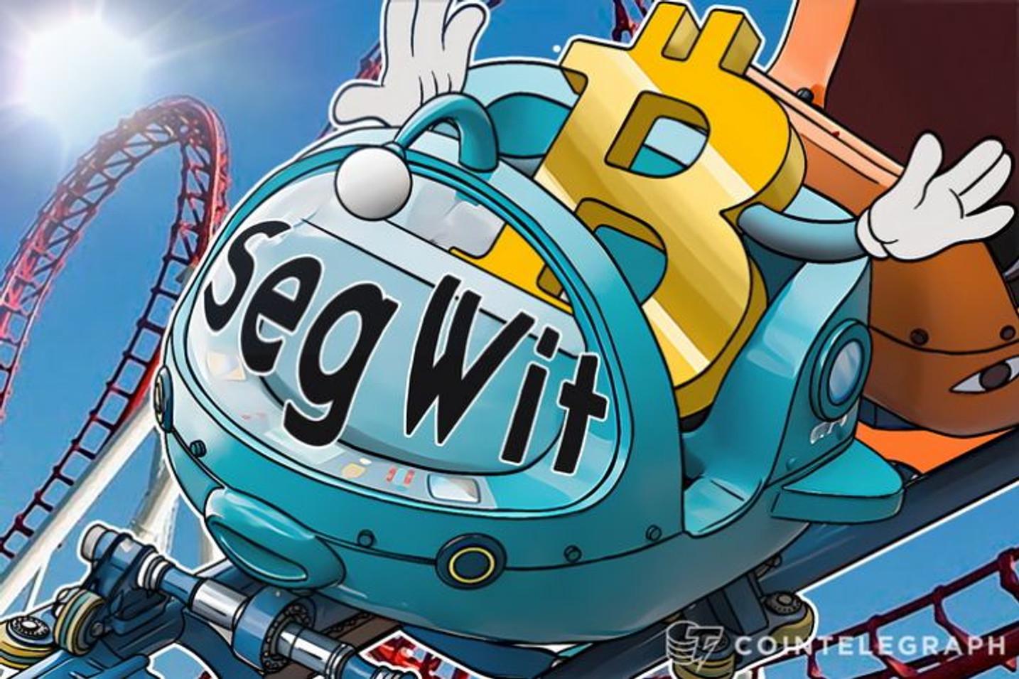 Hard Fork Rhetoric Sparks $1 Bln Cross-Crypto Trading