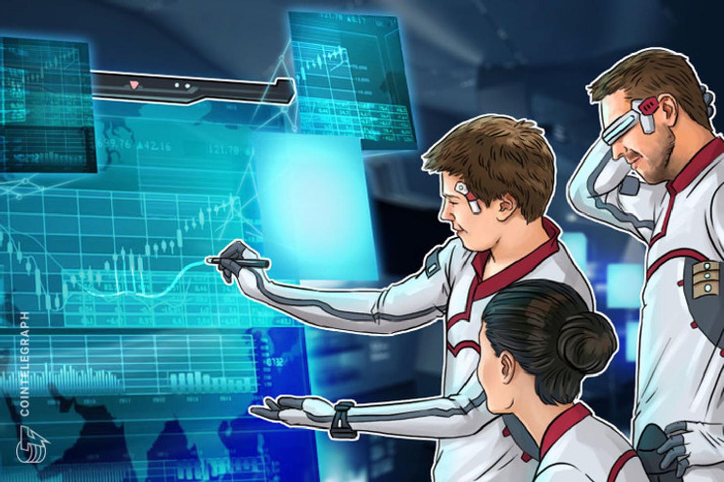 Empresa española Realsec presenta soluciones de ciberseguridad para entornos en Blockchain e IoT