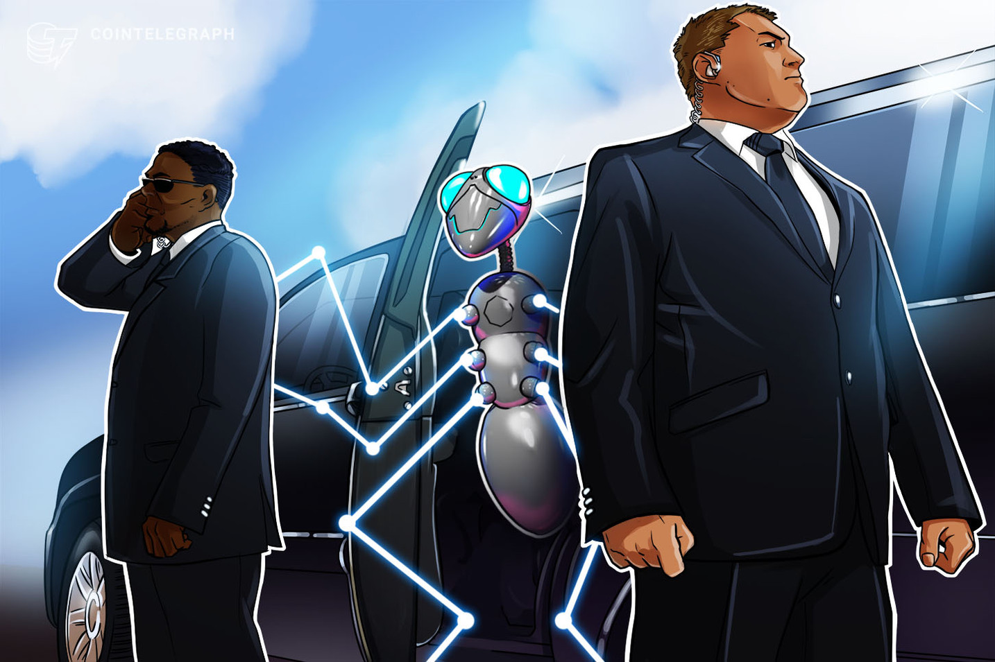 DTCC Seeks Blockchain-Focused Security Framework for Financial Sector