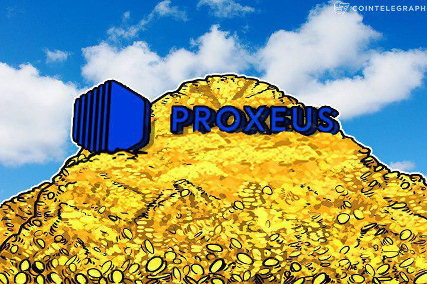 Proxeus XES-ICO erfolgreich: Schweizer Blockchain-Startup sammelt 25 Millionen Dollar in zwei Tagen ein