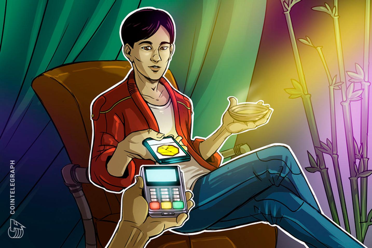 Panamá: ChainZilla y PundiX se asocian para expandir el acceso a procesadores de pago con Bitcoin
