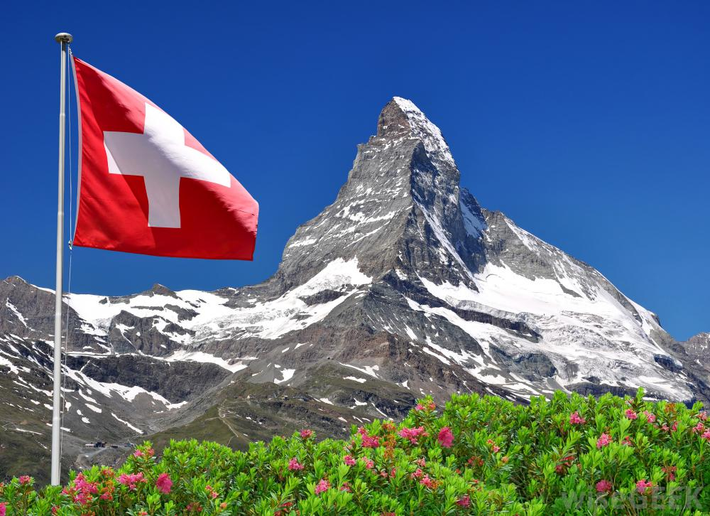 Swiss parliament mulling over Bitcoin as foreign currency