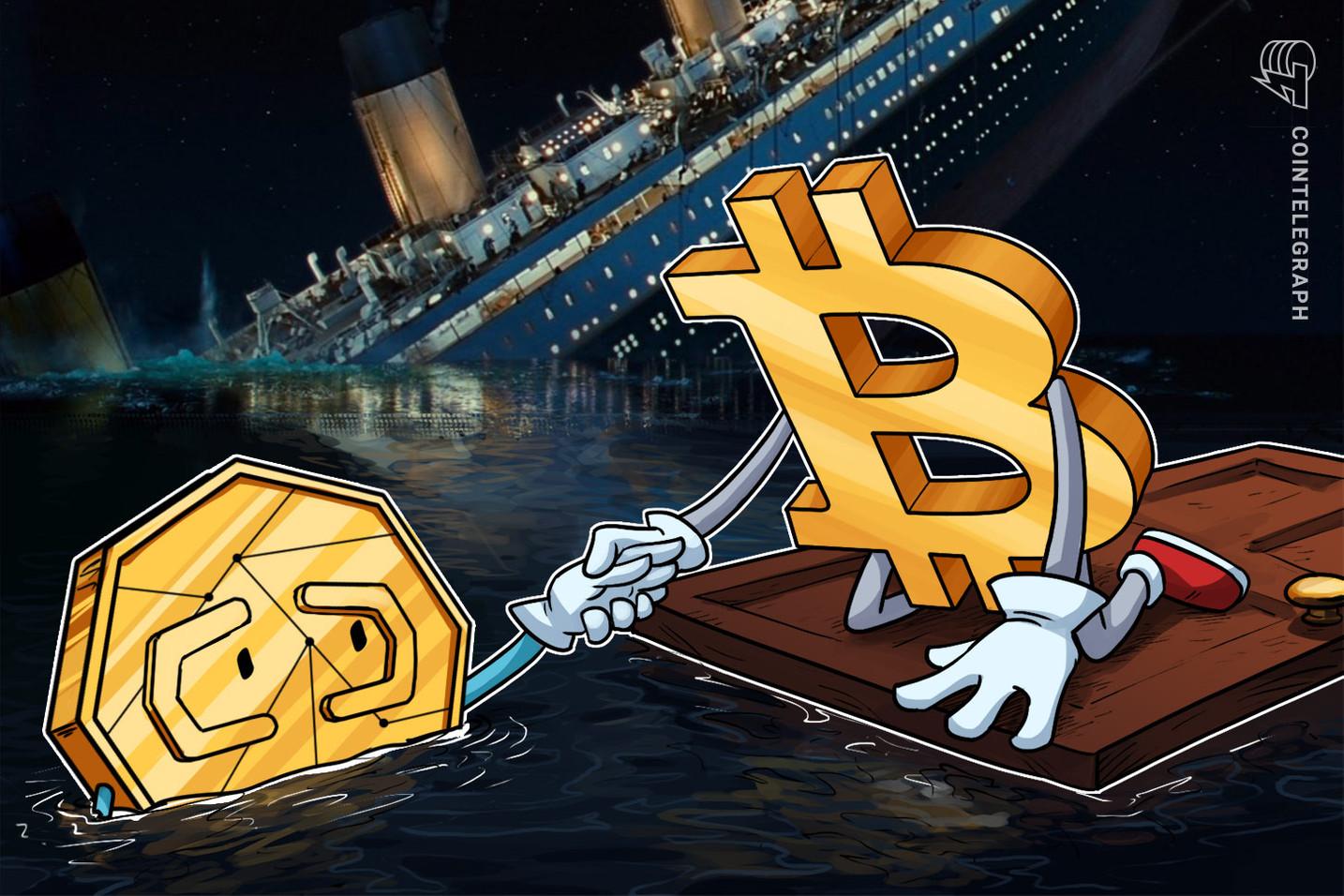 Bitcoin wieder über 13.000 US-Dollar, Monatsrekord könnte zu neuen Höhen führen