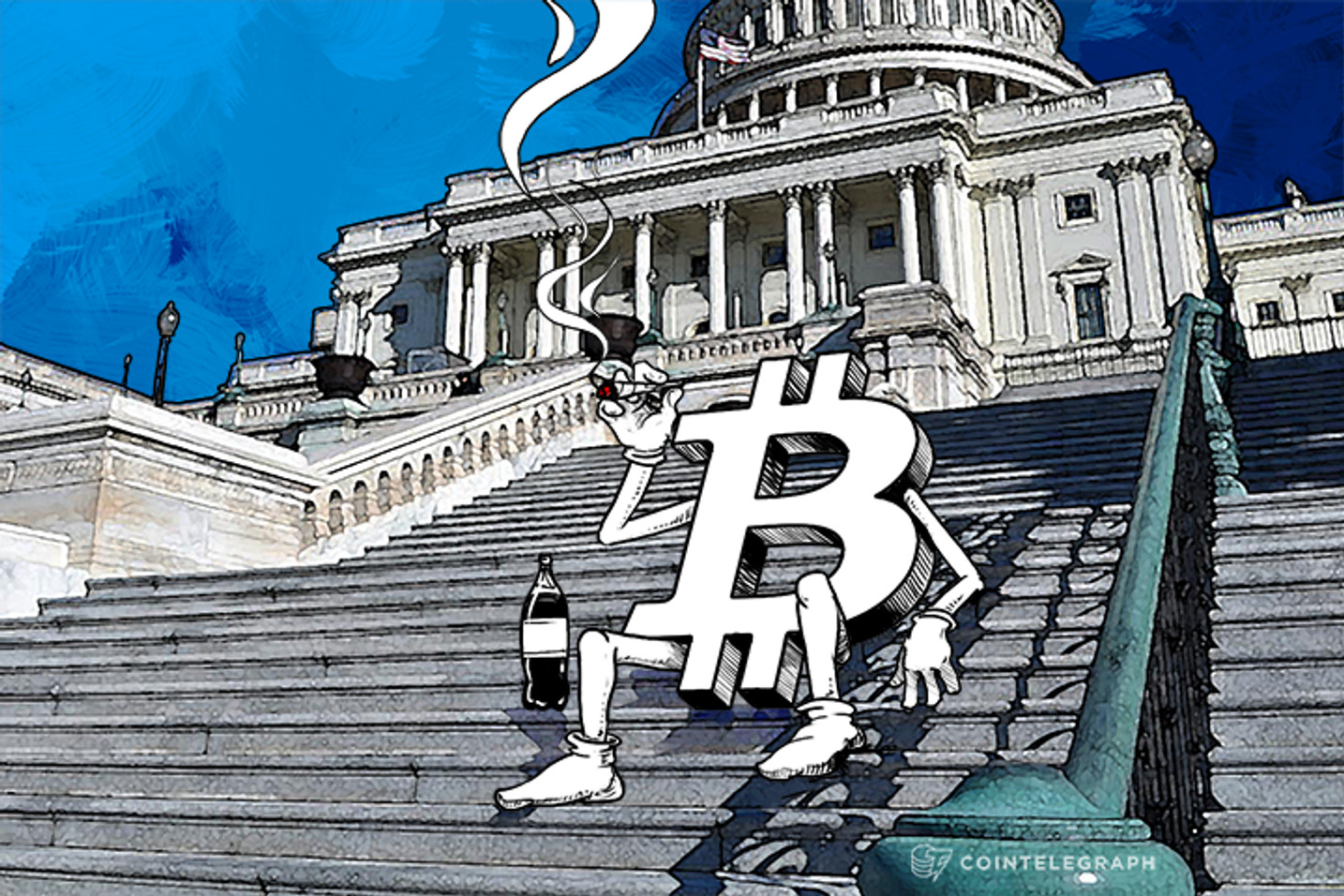DC Cannabis Legalization Victory is a Win for Bitcoin (Op-Ed)
