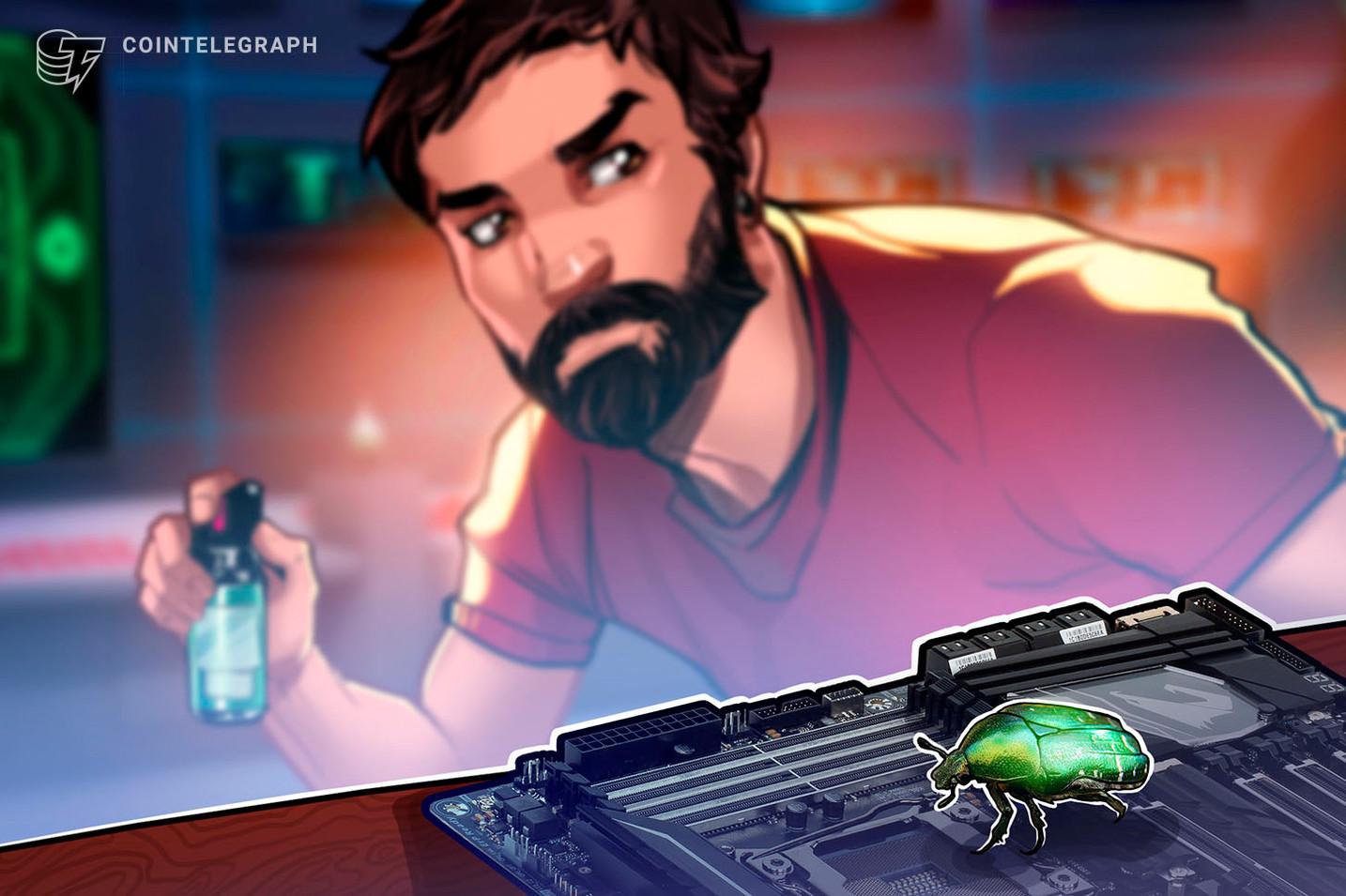 Programma bug bounty di AirSwap: ricompense fino a 20.000$