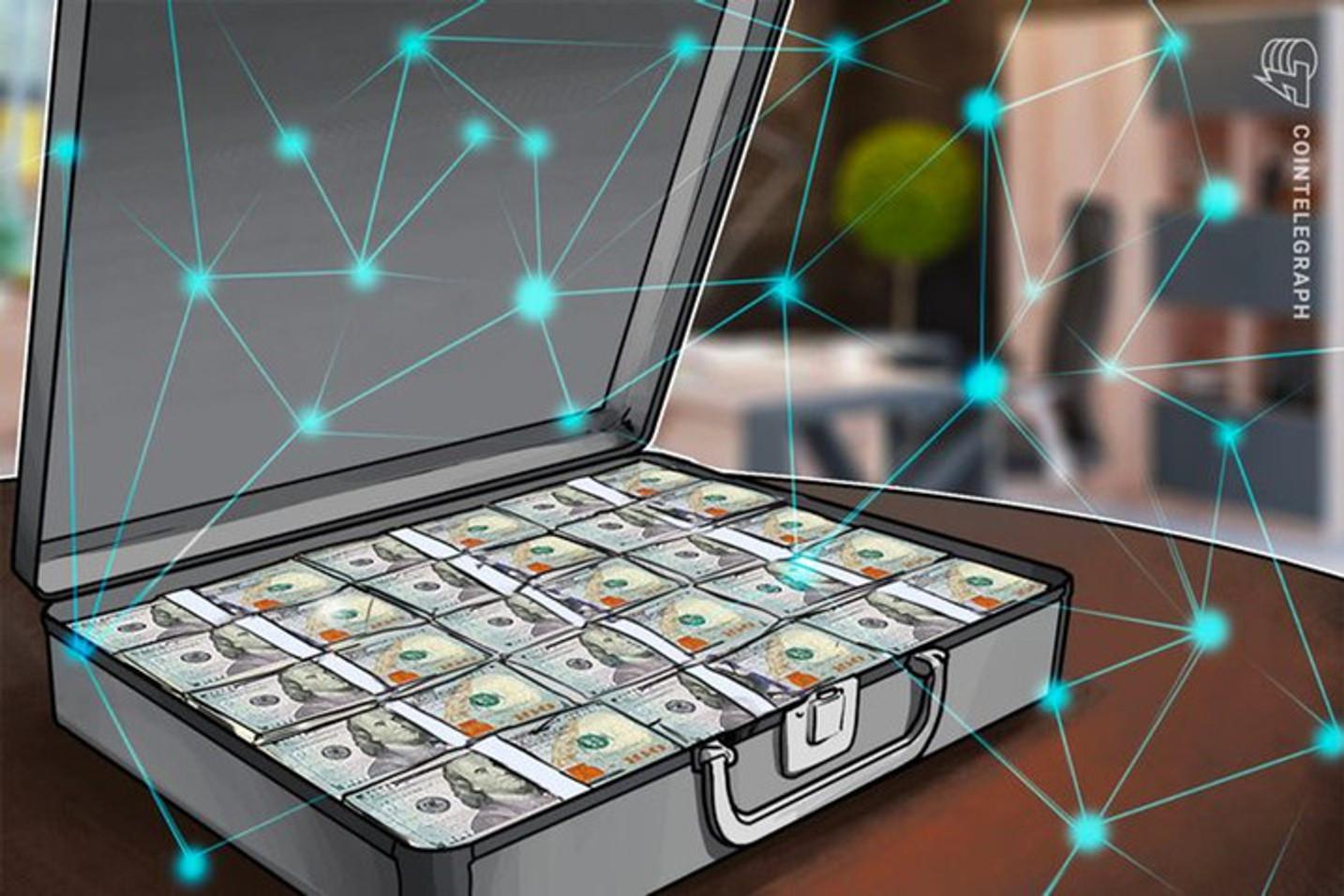 Hub Blockchain Bogotá contará con USD 2.3 millones en fondos para capacitaciòn de MiPymes
