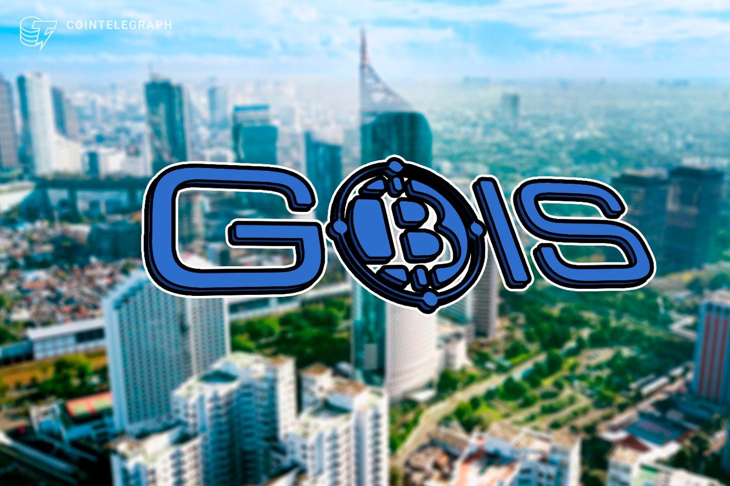 The Global Blockchain Investment Summit (GBIS) Is About to Happen in Indonesia
