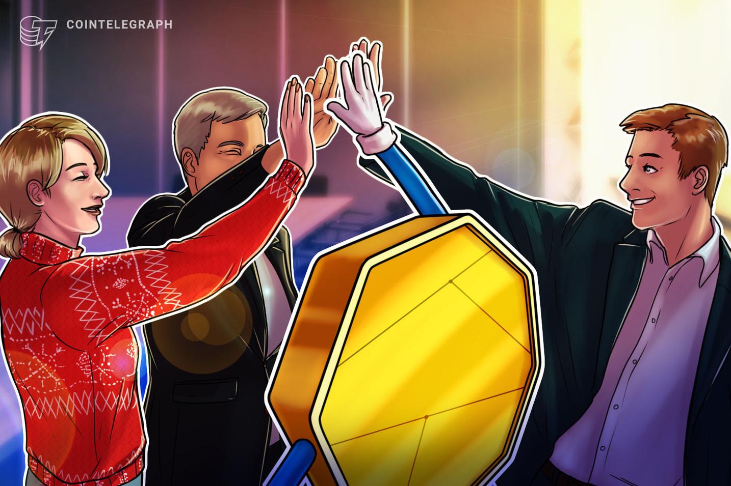 仮想通貨レンディングのブロックファイ、ビットコイン投信を開始