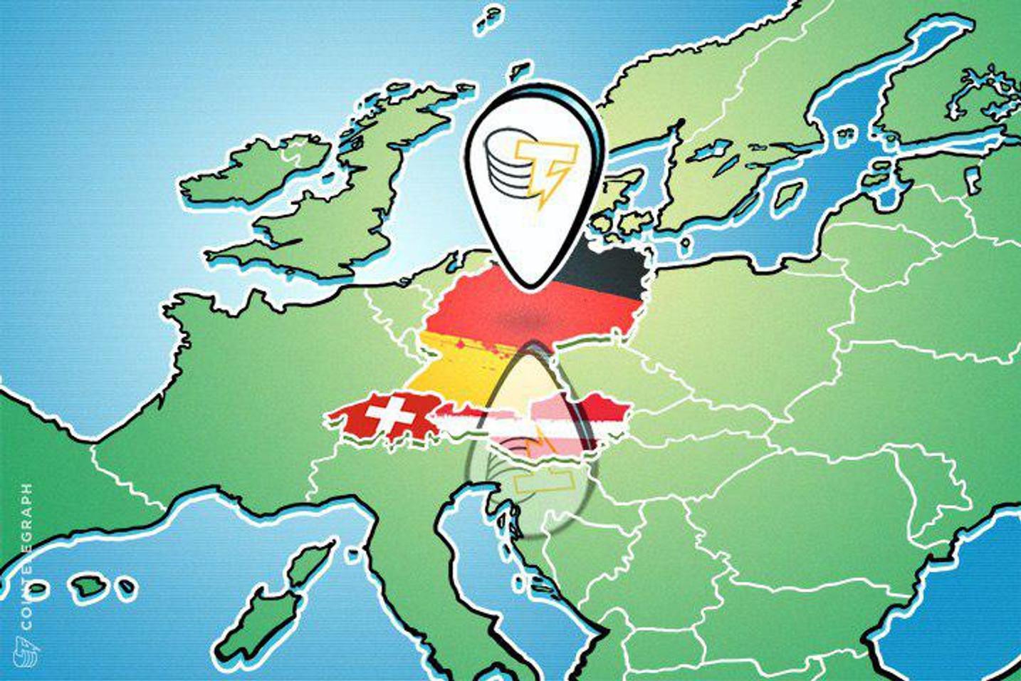 Sprechen Sie Deutsch? Cointelegraph pokreće nemačku verziju