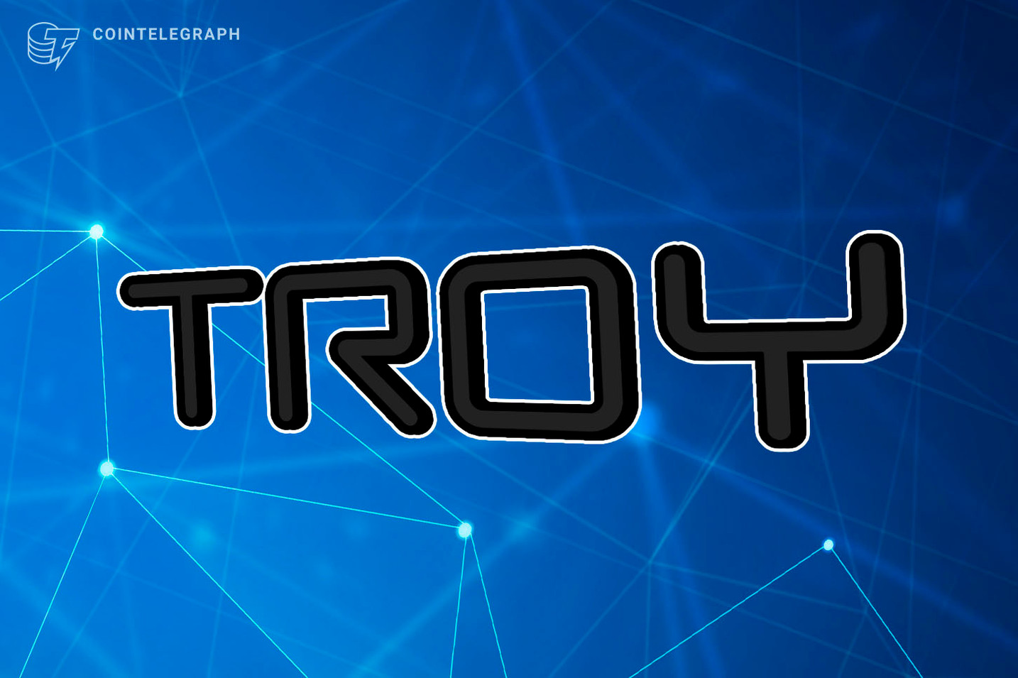 Troy's revolutionary products and brokerage services to outplay the crypto market