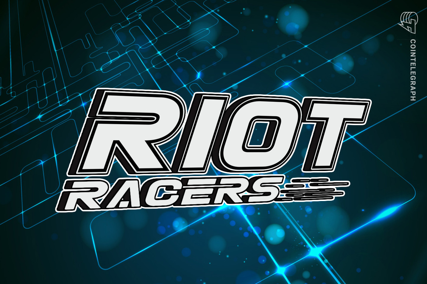 Riot Racers — Own a part of the latest play-to-earn car racing game