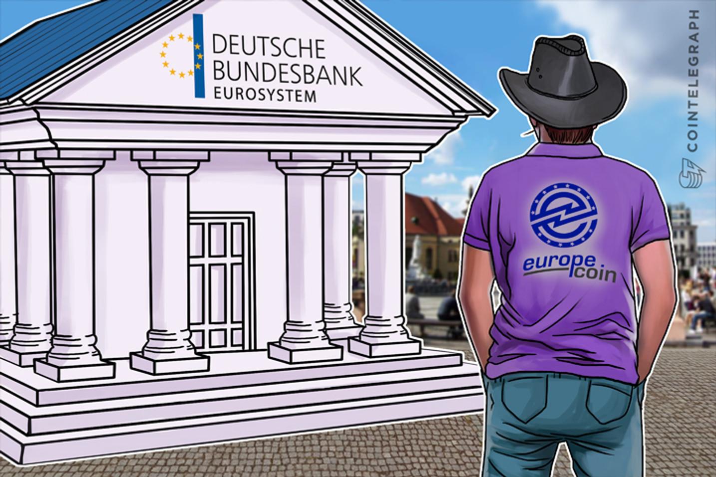 Banks Should Embrace Blockchain, Not Oppose It: Matthias Klees