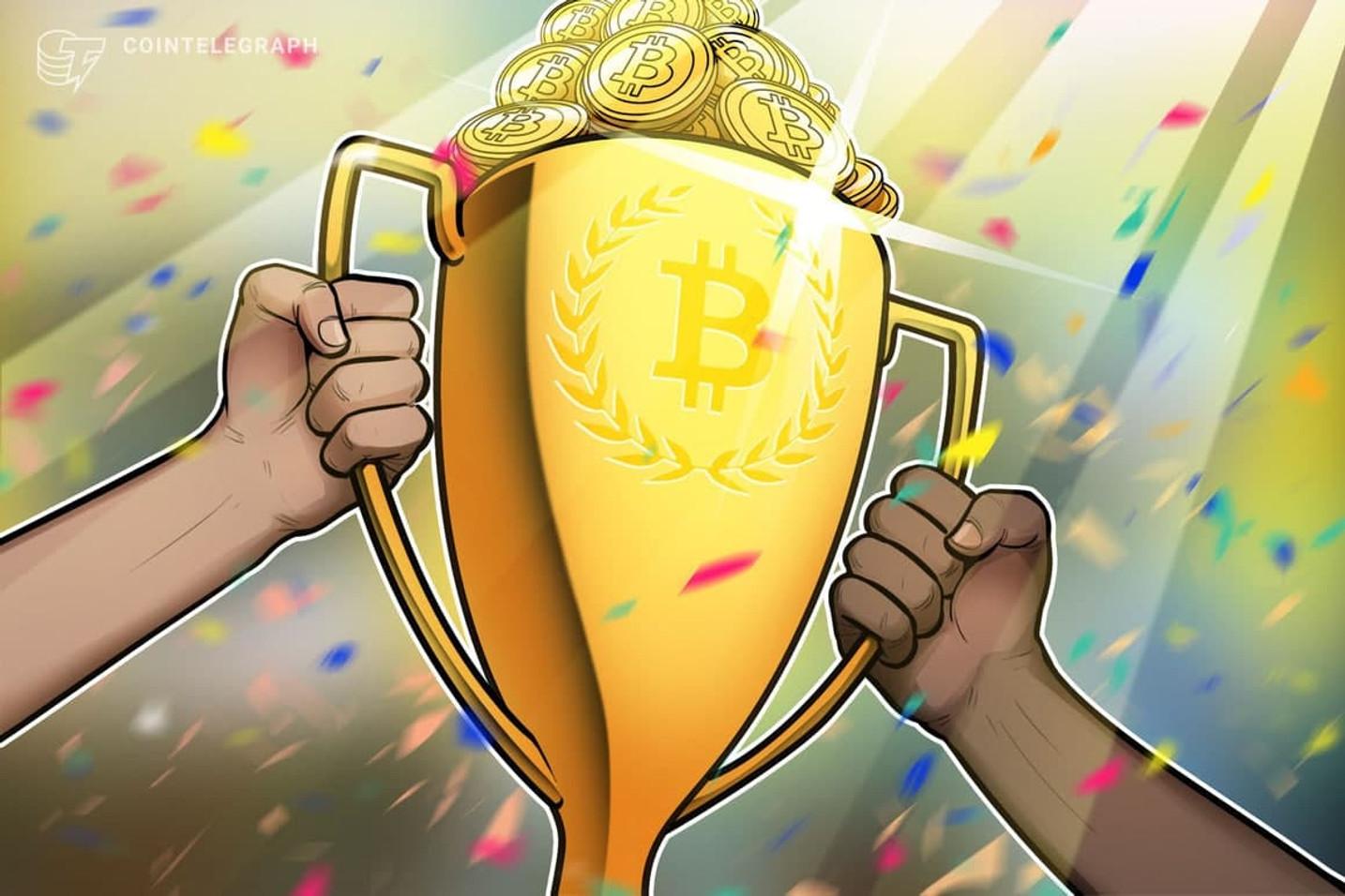 Invitan a concurso donde se probarán conocimientos en el ecosistema cripto a cambio de premios