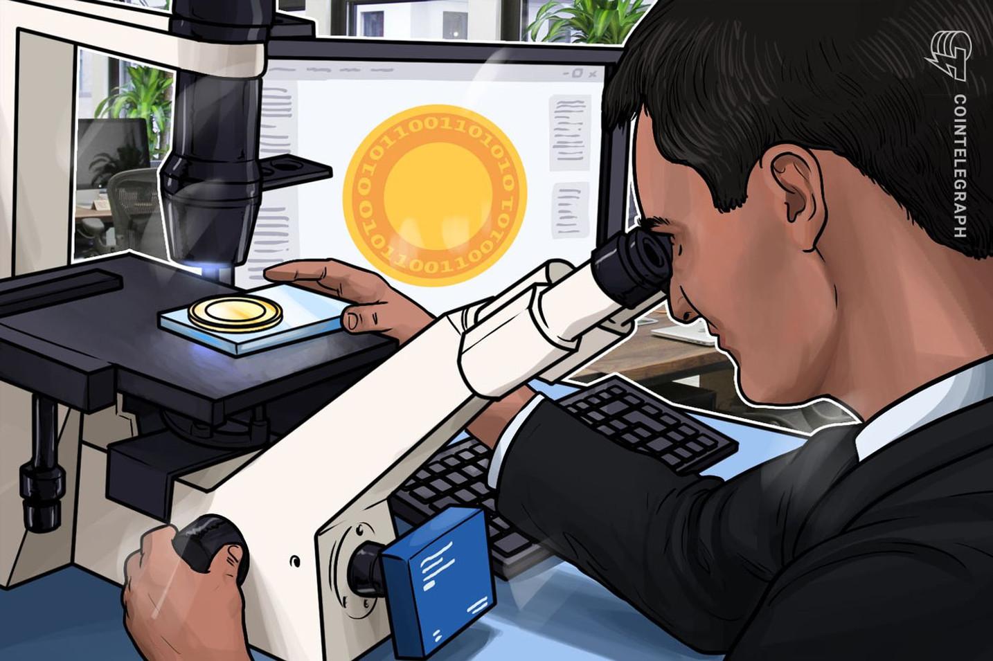 Equity Token: utilizando blockchain para la emisión de acciones