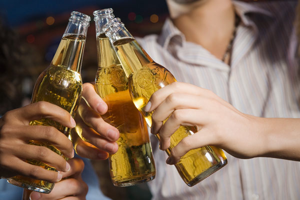 Baltimore bar beckons Bitcoin beer buyers