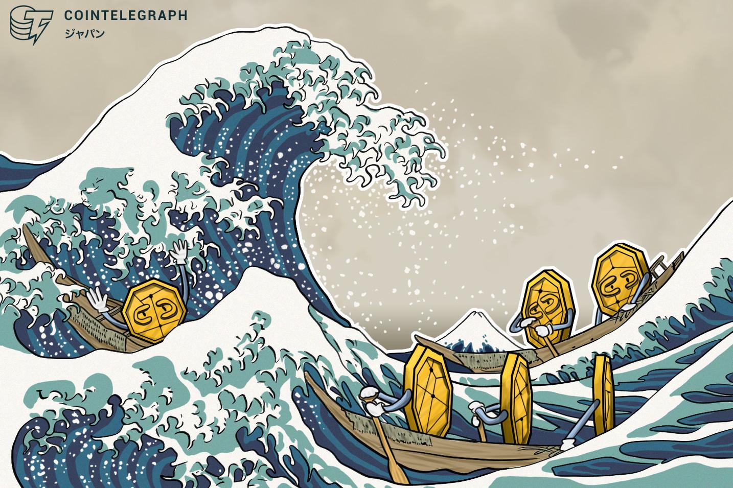 仮想通貨購入者の4割 「塩漬け」決済・送金分野への期待も=博報堂が2万人に調査