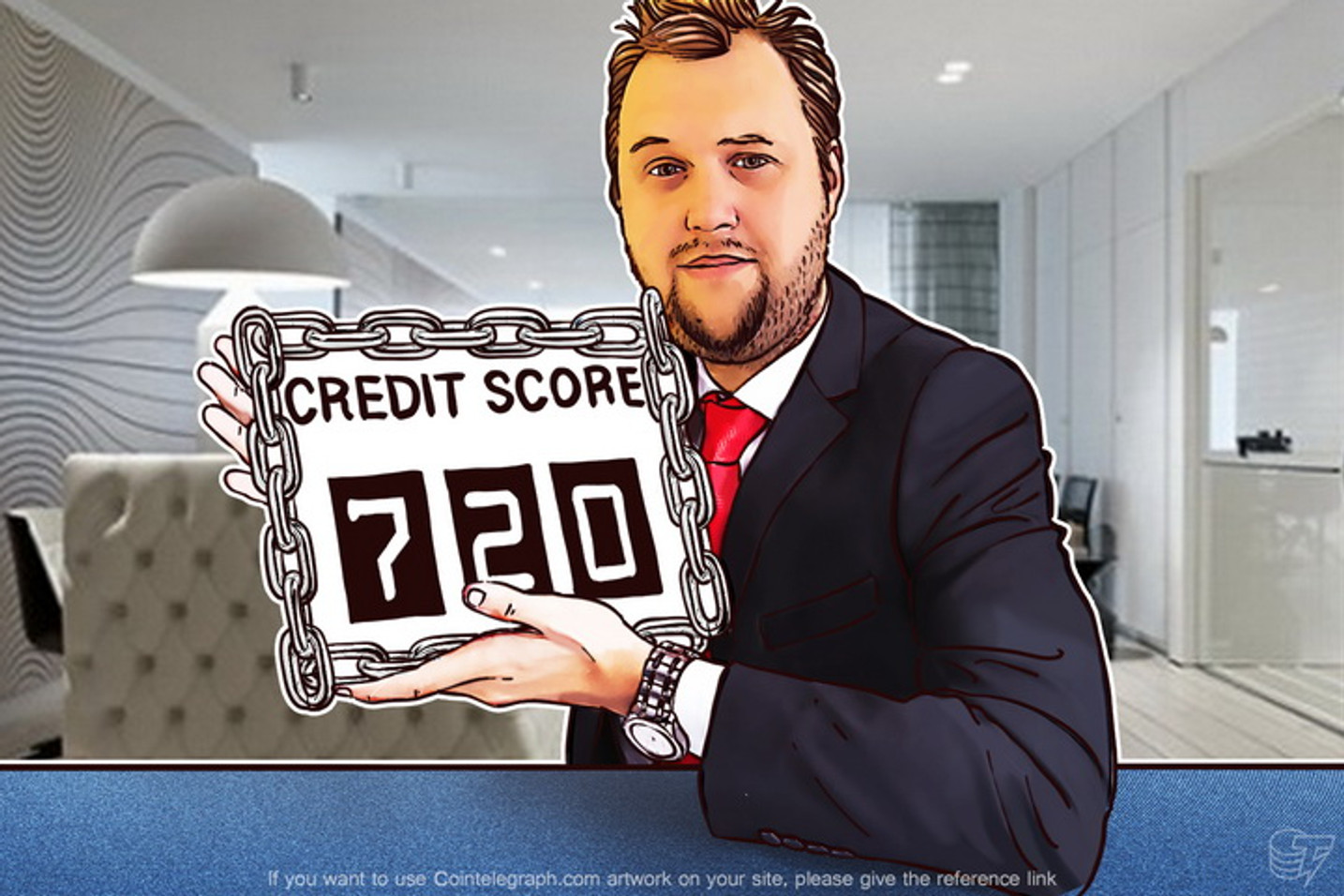 Blockchain-Based Credit Score Coming in 2016, forecasts Yandex, the 4th largest search engine worldwide
