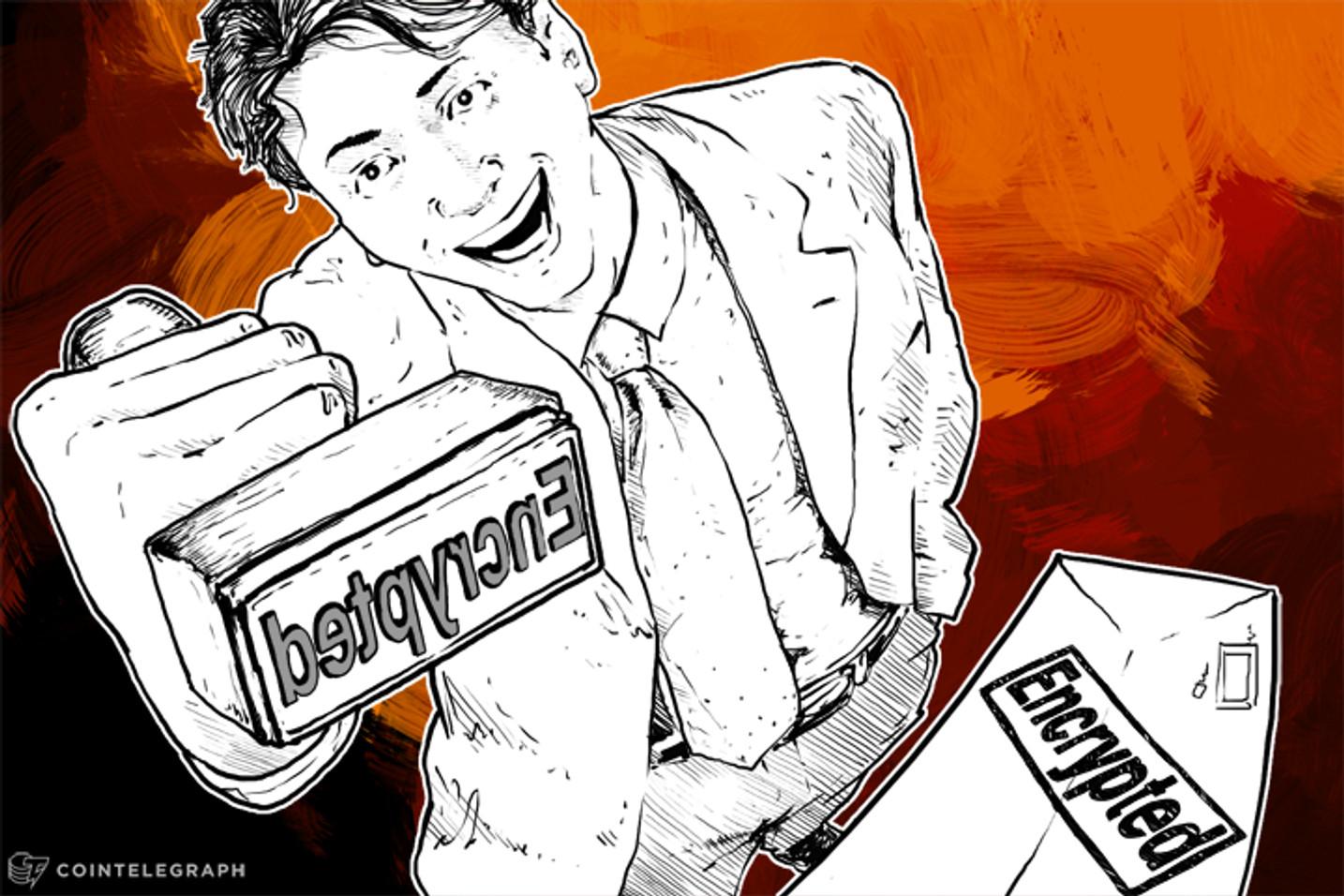 A Hack Free Internet? IAB Motions to Encrypt All The Things