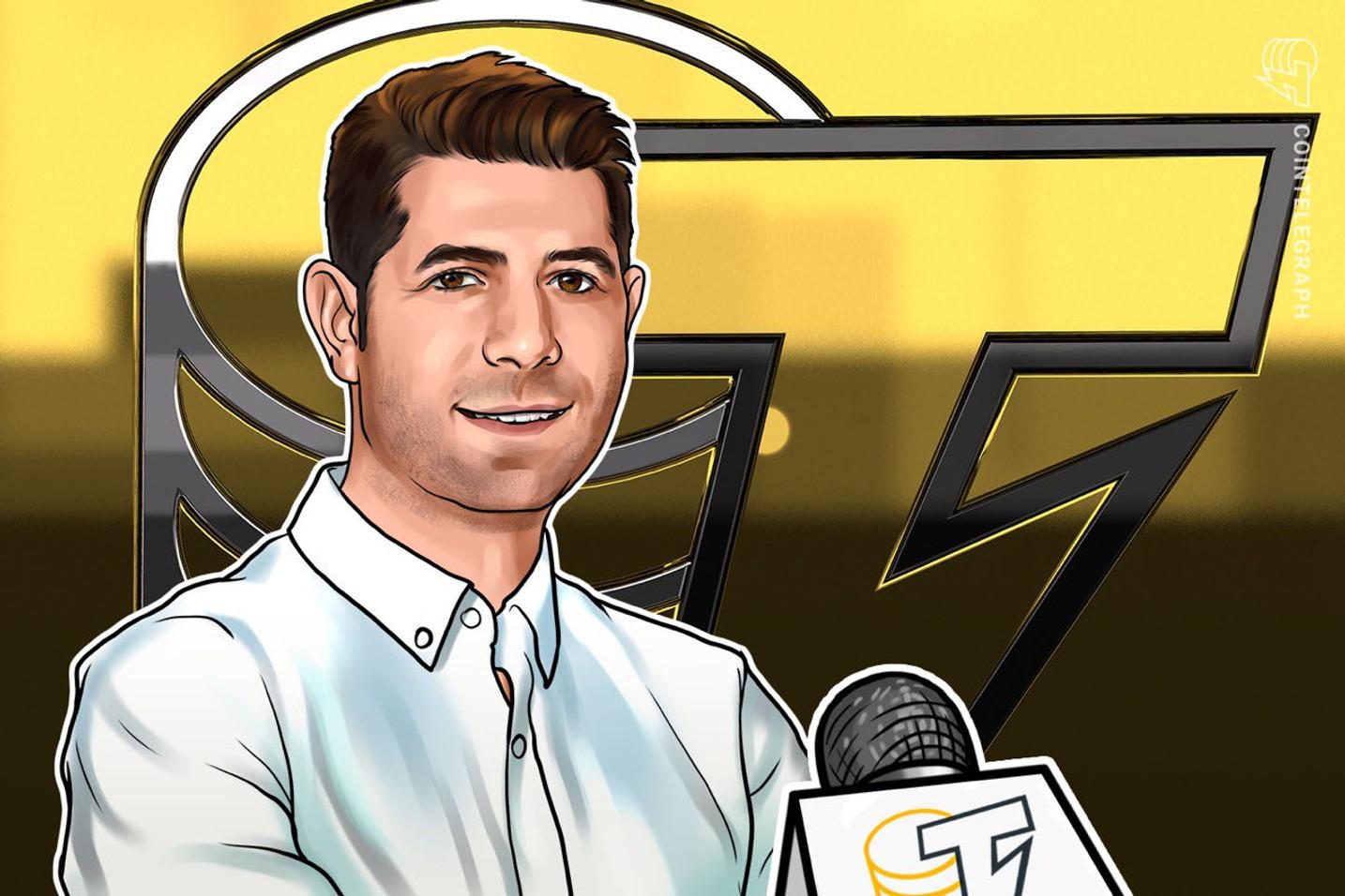 Paribu CEO'su Yasin Oral: Kurumsal yatırımcı, marka değeri için Bitcoin alıyor
