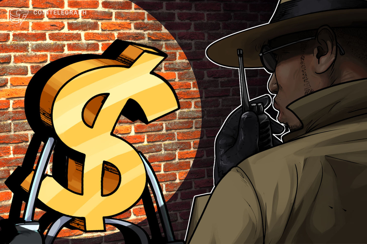 米国の情報機関「仮想通貨が米ドルを弱体化させる懸念」【ニュース】