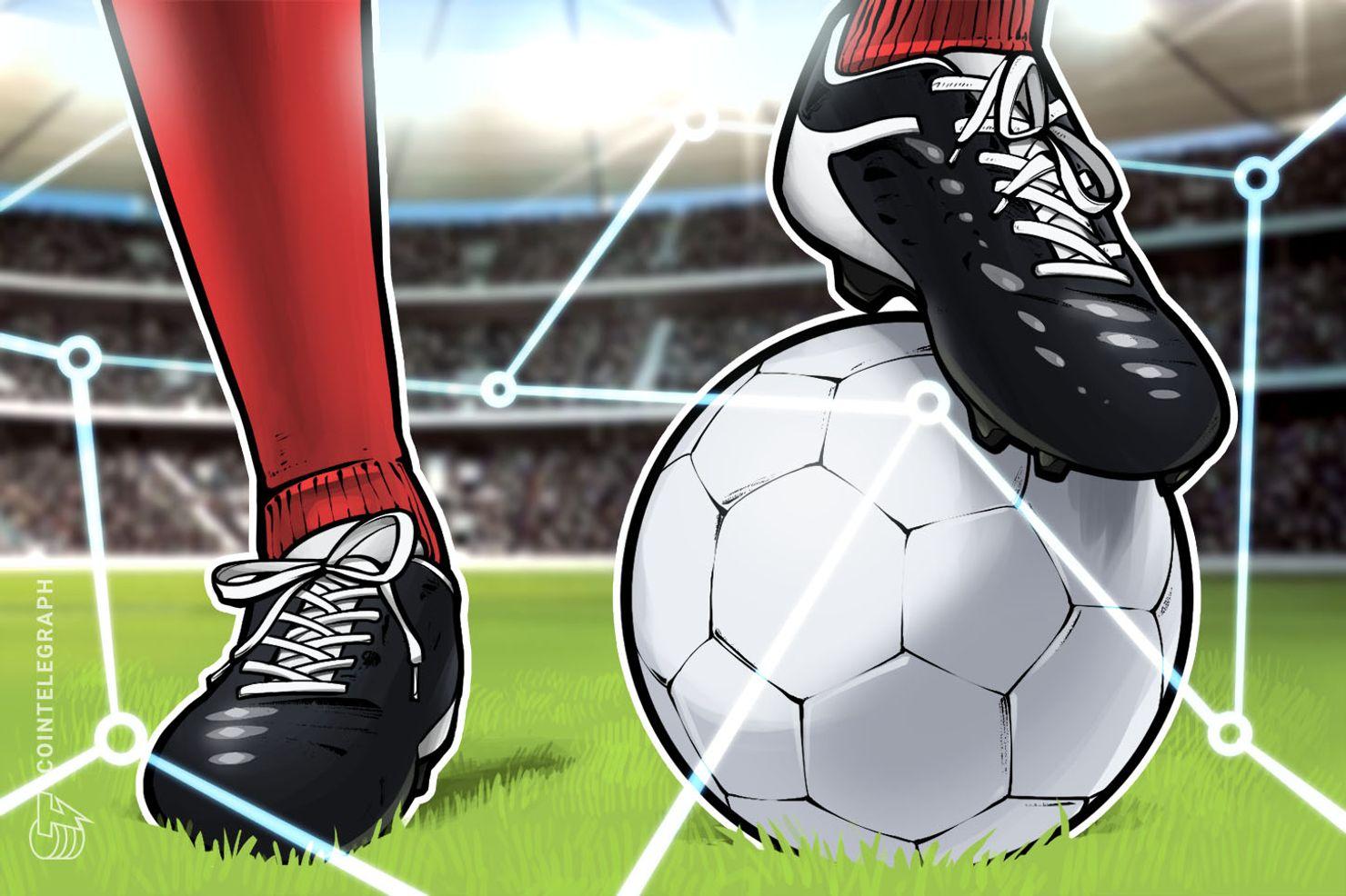 Desarrollan tecnología blockchain para vender entradas de la selección española de fútbol