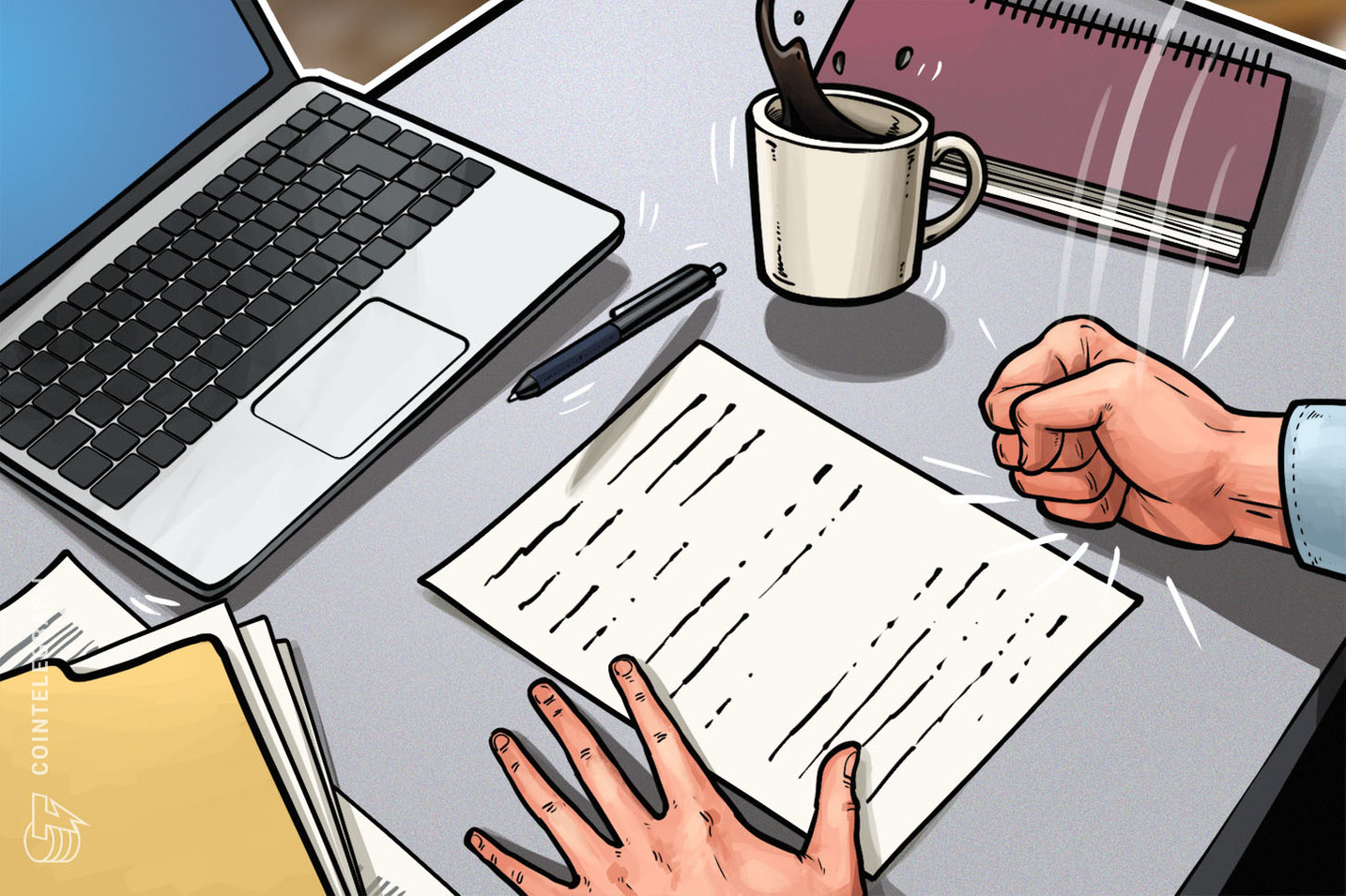 US Regulator Rejects FOIA Request Concerning Bitfinex, Tether Subpoenas