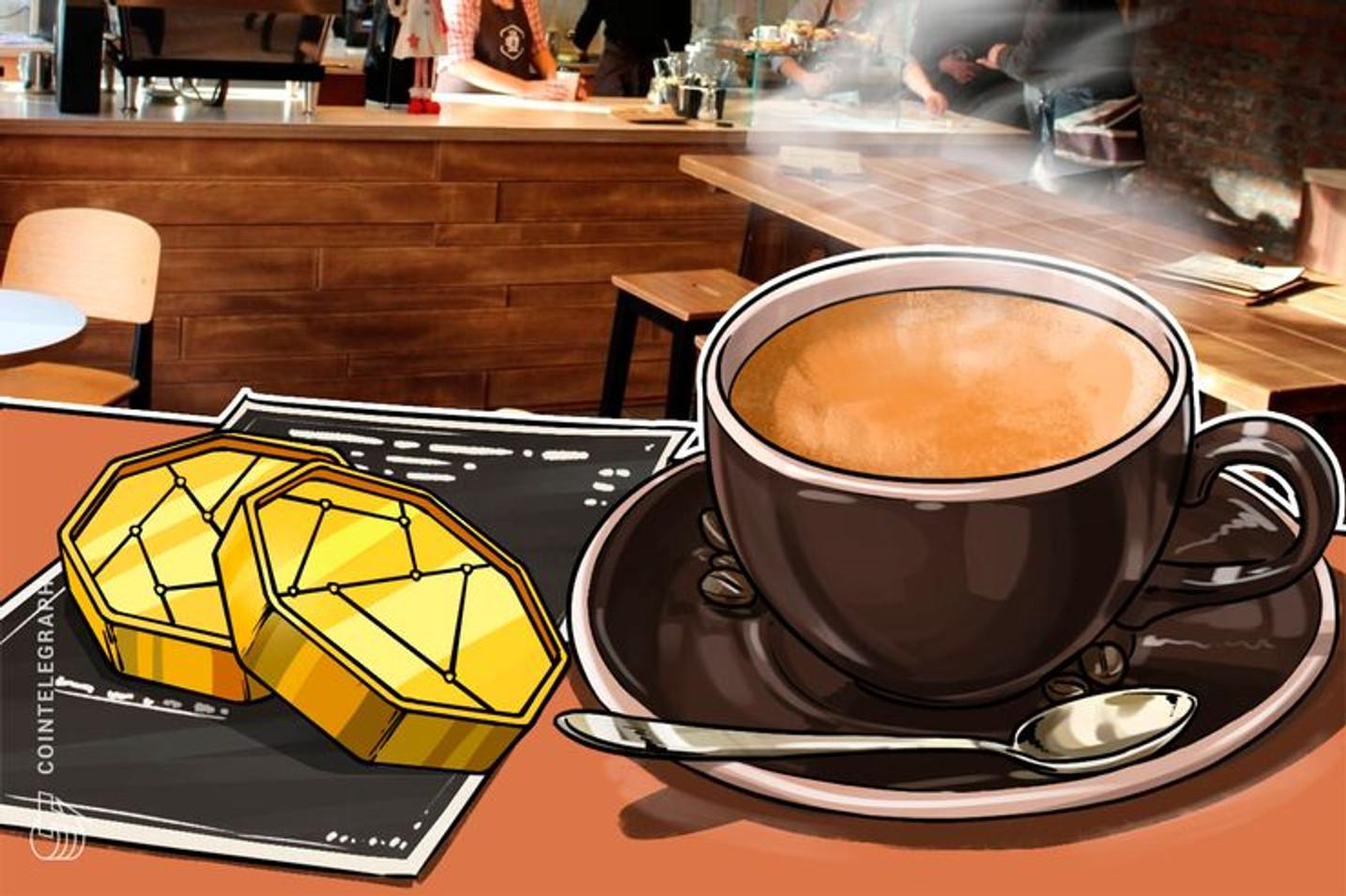 スターバックスのコーヒーがビットコインで買える?仮想通貨プラットフォーム「バックト」の意義とは