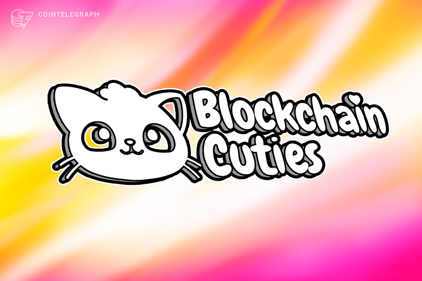 Blockchain Cuties Come Up With New Generation of Limited Edition Collectibles