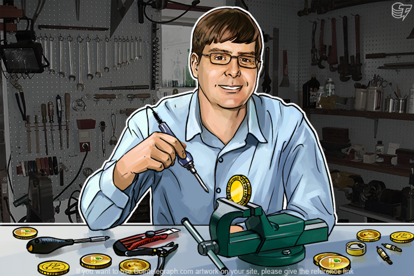 Daily Altcoin Price Analysis: Losing Trust
