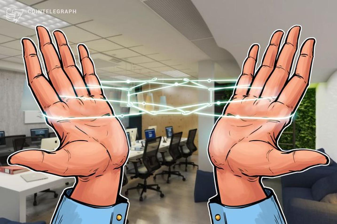 LayerXと日本マイクロソフトが協業、企業のブロックチェーン導入を支援