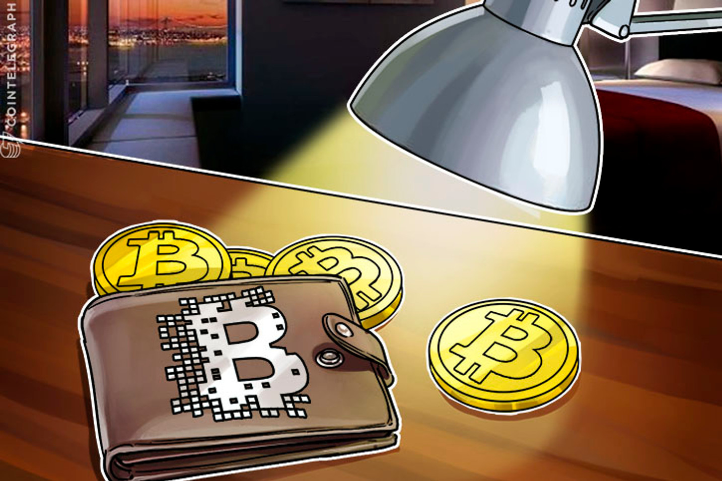 Blockchain Wallet Raises 'Largest Ever' $40mln Series B Funding