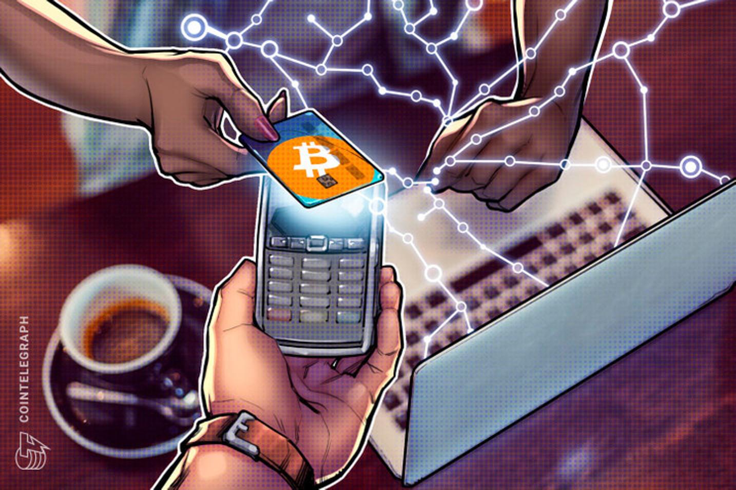 Empresa de hospedagem na internet diz que não vai deixar preço cair e aceita Bitcoin com cotação a US$ 80.000