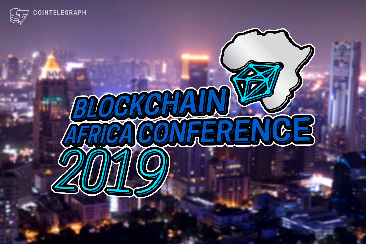 The World's Leading Blockchain Experts Descended on African Soil
