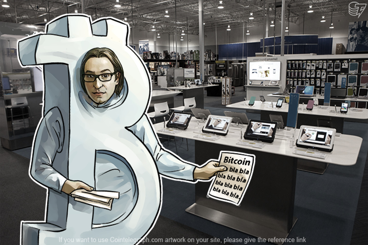 How Android And IOS Apps Would Help In Promotion Of Bitcoin?