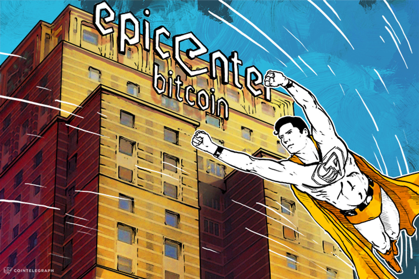 Epicenter Bitcoin Meets Cointelegraph: The Rise of Independent Media