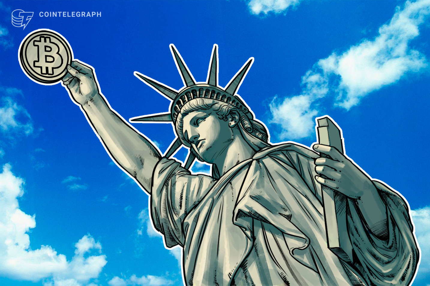 'Still so early' — 7% of Americans have bought Bitcoin, study finds