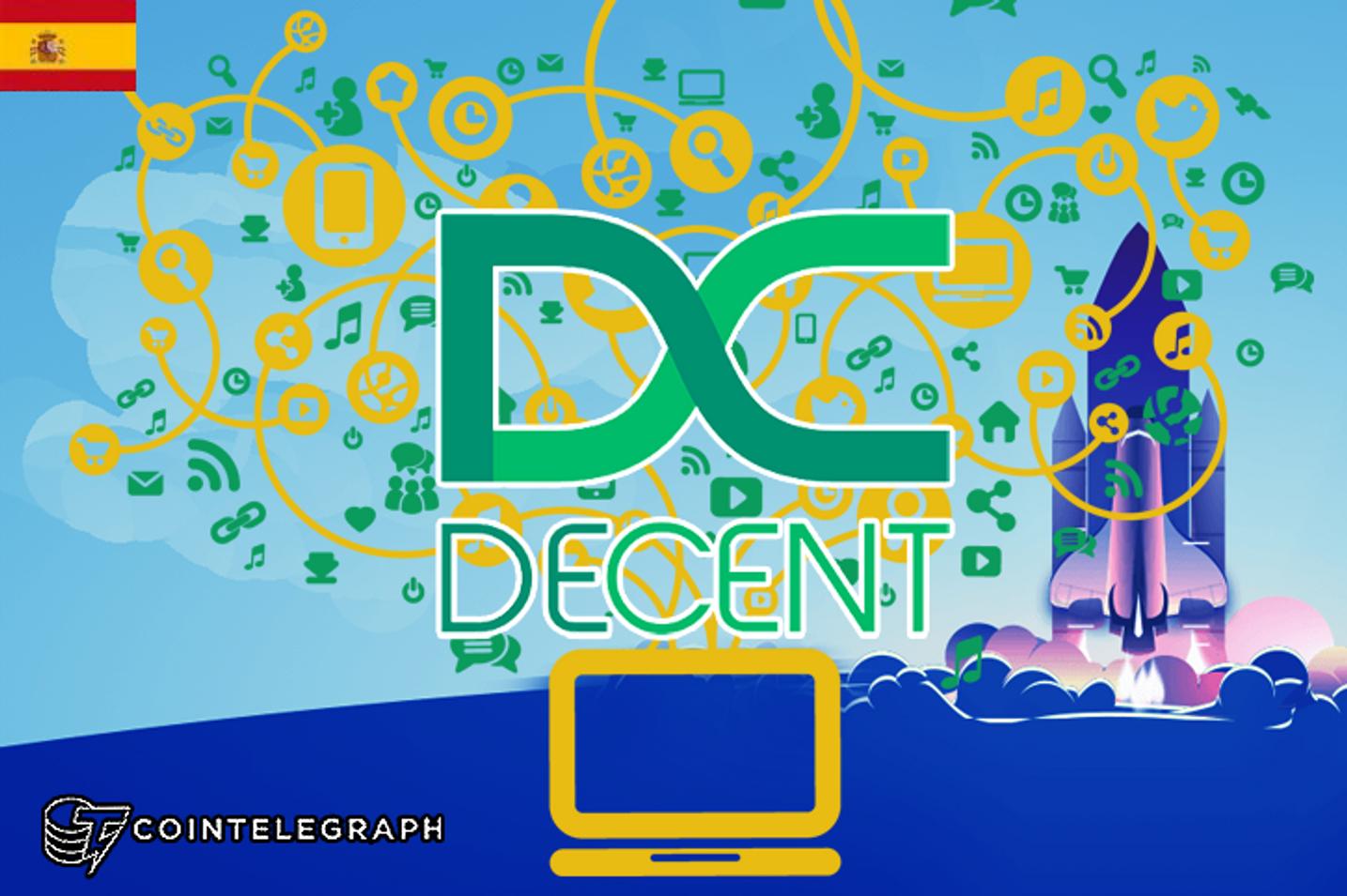 DECENT Network: un repaso sobre su evolución